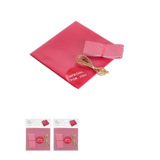 Diy Material For Gift Box Red Miniso New Zealand