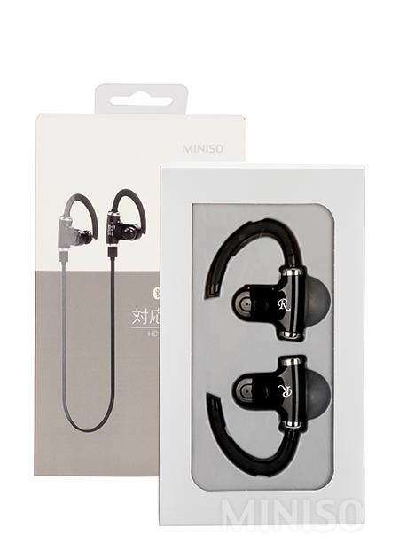 77c6f059a35 Stereo Bluetooth Earphone (Black)
