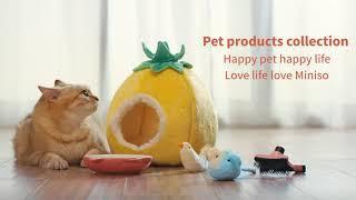 Miniso Pet Series-new arrivals