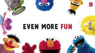 MINISO x Sesame Street Series